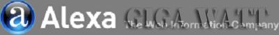 Kenapa Alexa Rank Terus Melambung-giga watt