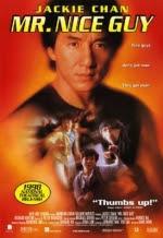 Anh Chàng Tốt Bụng - Mr Nice Guy poster