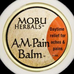 MOBU Herbals Daytime Pain Relief
