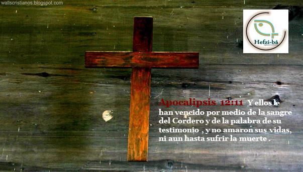 Hefzi-bá Iglesia Cristiana