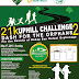 21K Uphill Challenge 2  2015