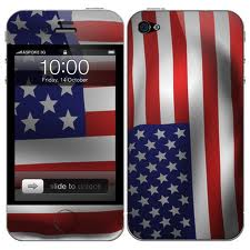 iphones in America