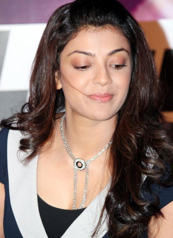 bollywood, tollywood, hot, Kajal, Agarwal, Hot, Photos, At, Thuppakki, Audio, Launch