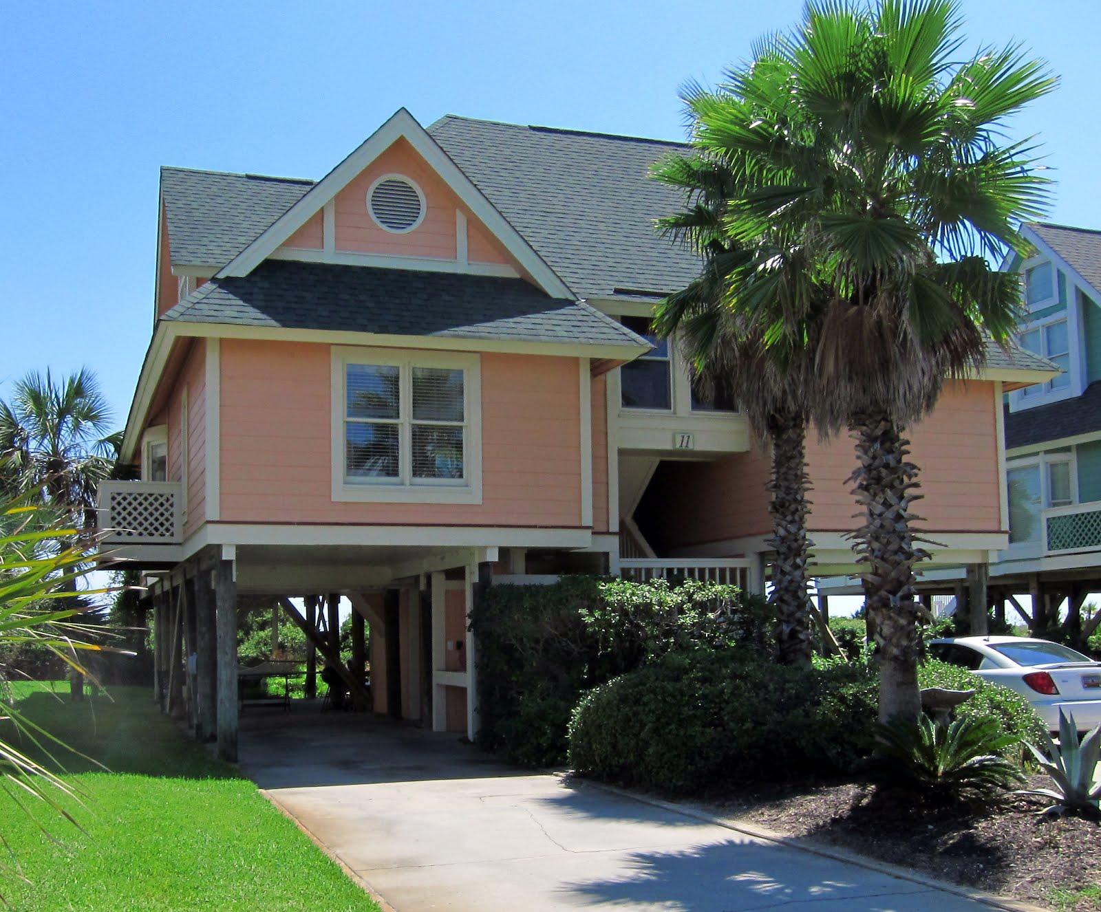 Chuckography The Peach House On Iop