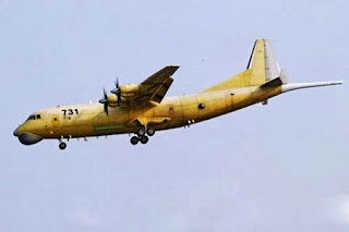Gaoxin-6 anti-submarine aircraft