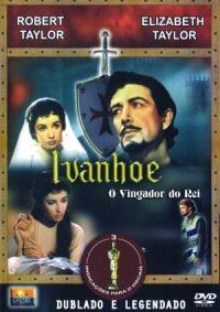 Ivanhoe, O Vingador do Rei