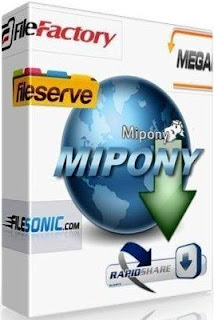 Mipony 2.2.4 Español Portable