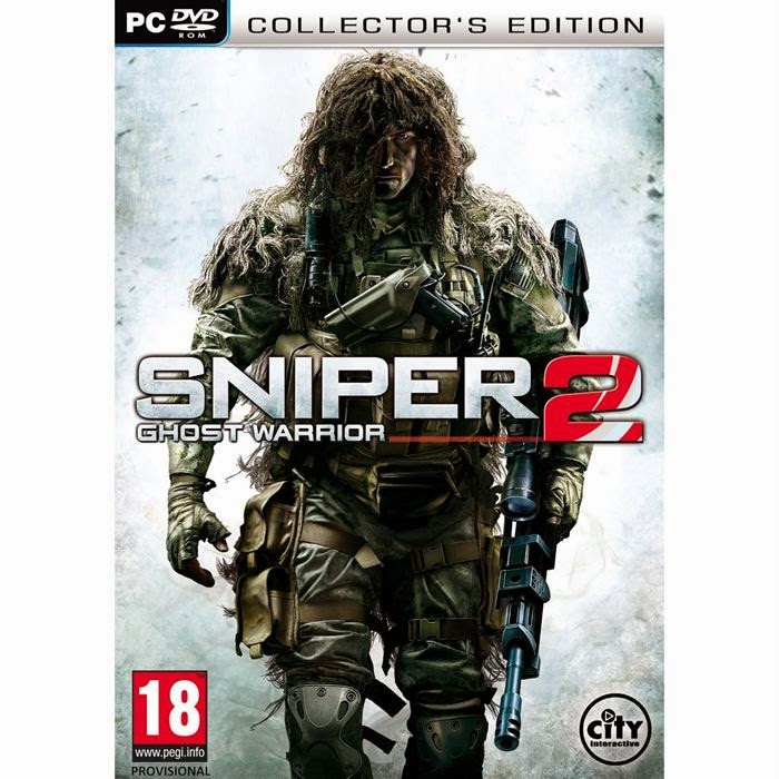 Sniper Ghost Warrior 2 - PC