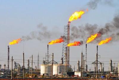 Energi Alternatif 5: Gas Alam