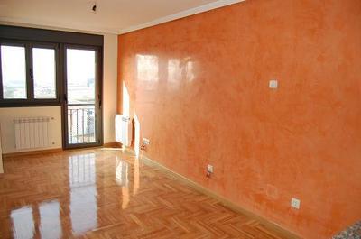Acabados estuco - Tipos de pintura para pared ...