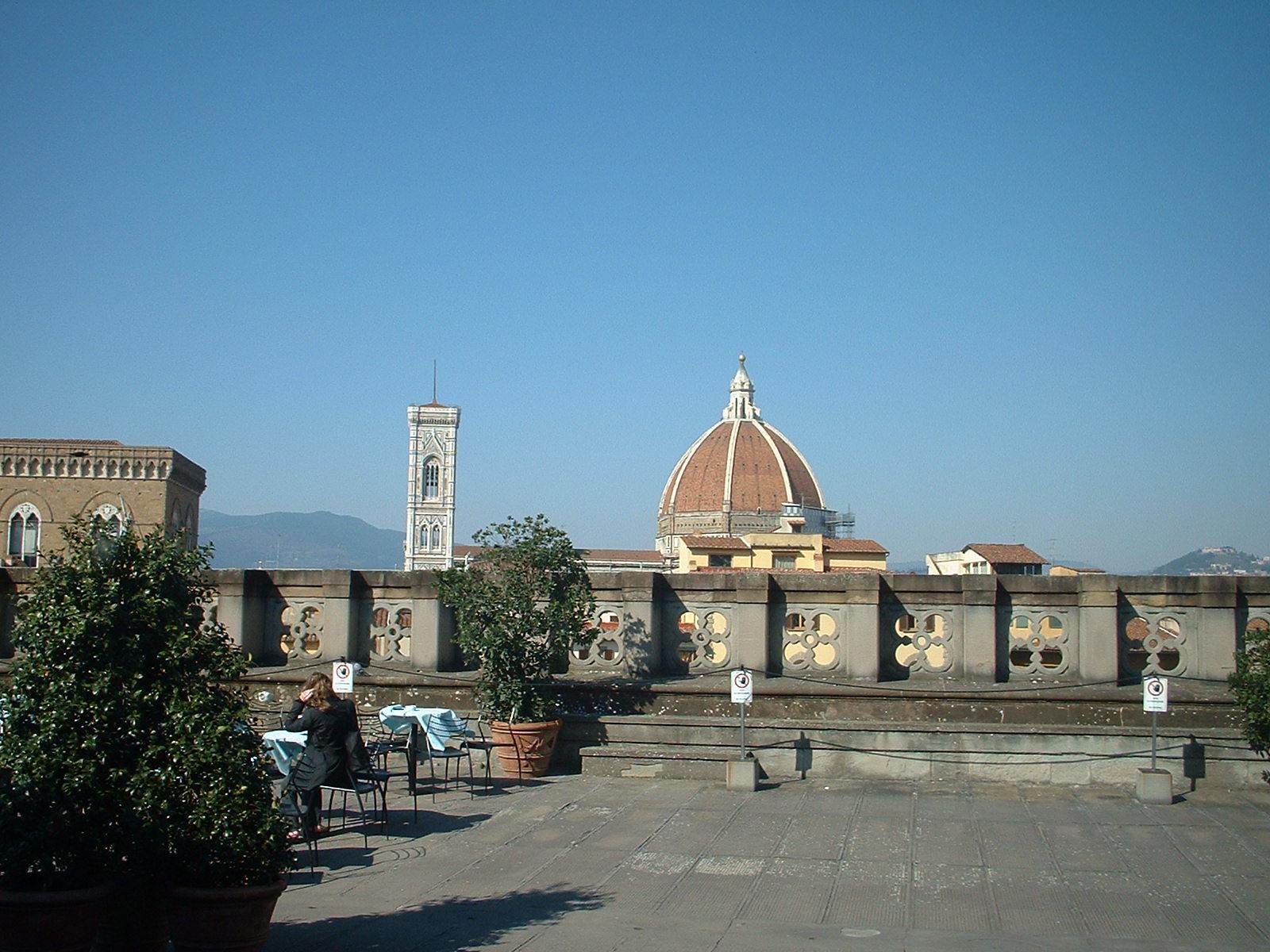 サンタ・マリア・デル・フィオーレ大聖堂の画像 p1_34