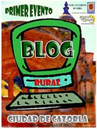 I EVENTO BLOG RURAL