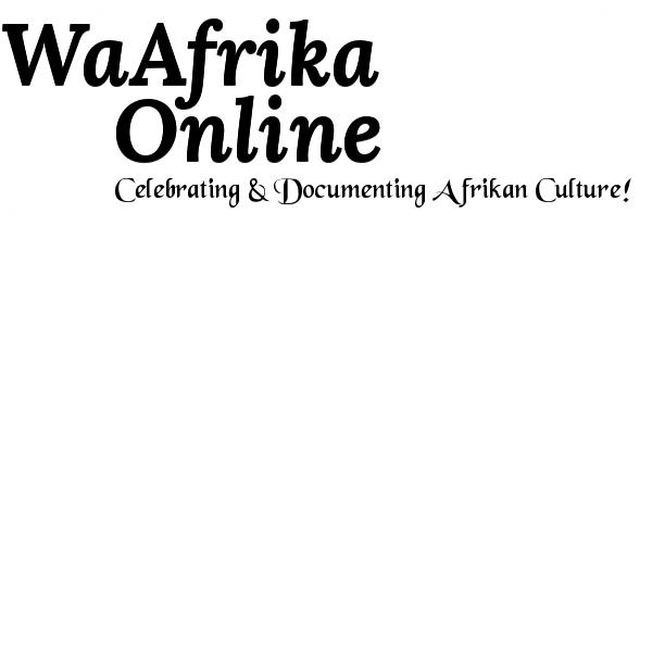 WaAfrika Online