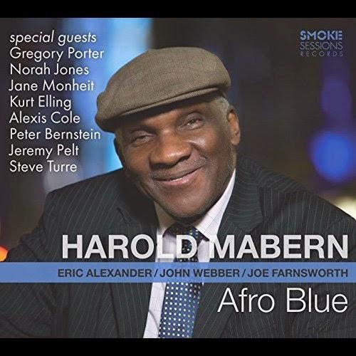 HAROLD MABERN: AFRO BLUE