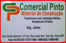 COMERCIAL PINTO