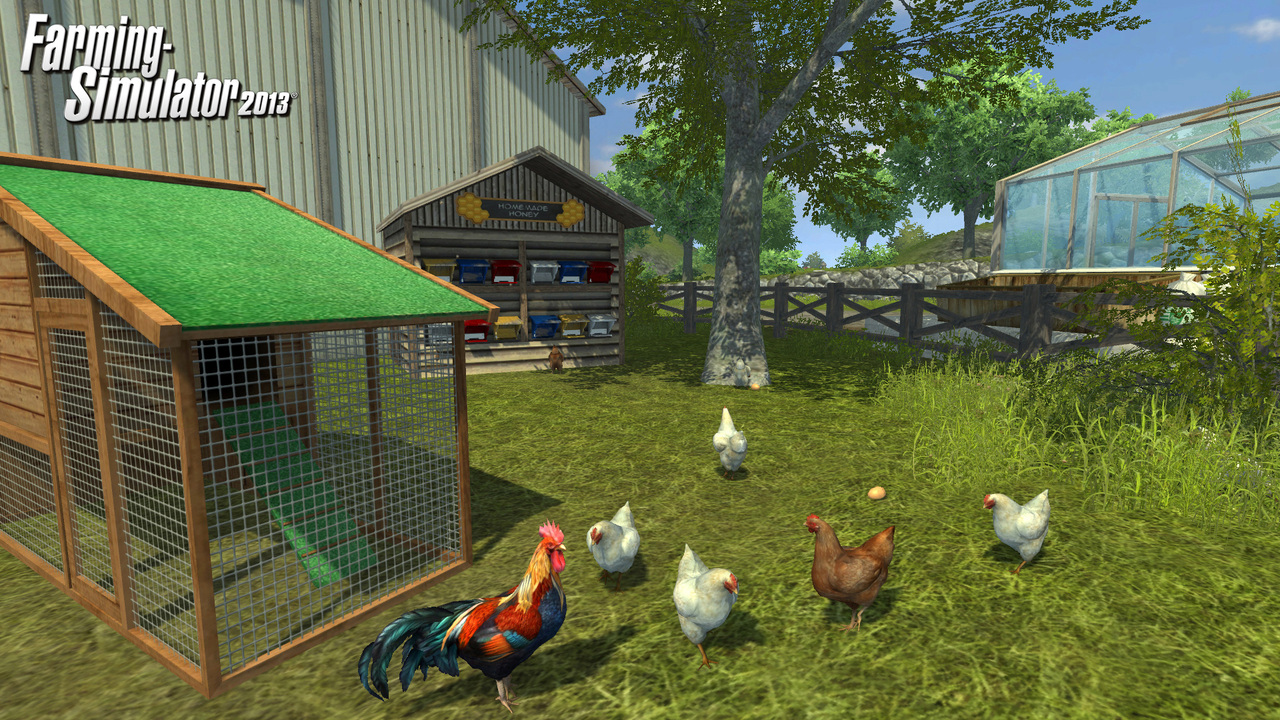 Libellés : Farming Simulator 2013 , Farming Simulator 2013 pc