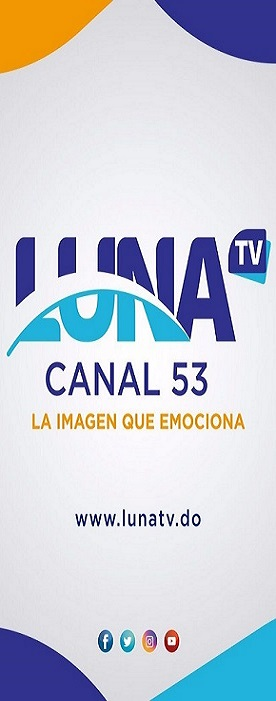 SINTONIZA LUNA TV