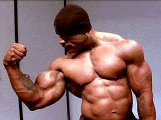 2 Powerful Bicep Exercises to Use For Big Massive Biceps