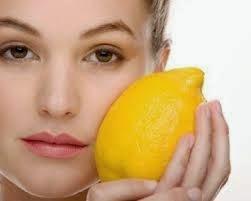 cara merawat kulit putih dengan lemon