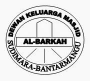 Logo DKM Al-Barkah