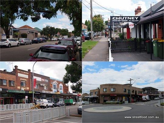 Teetering On The Edge Of Creeping Bulge Parramatta Harris Park Has A Friendly Laid Back Family Vibe