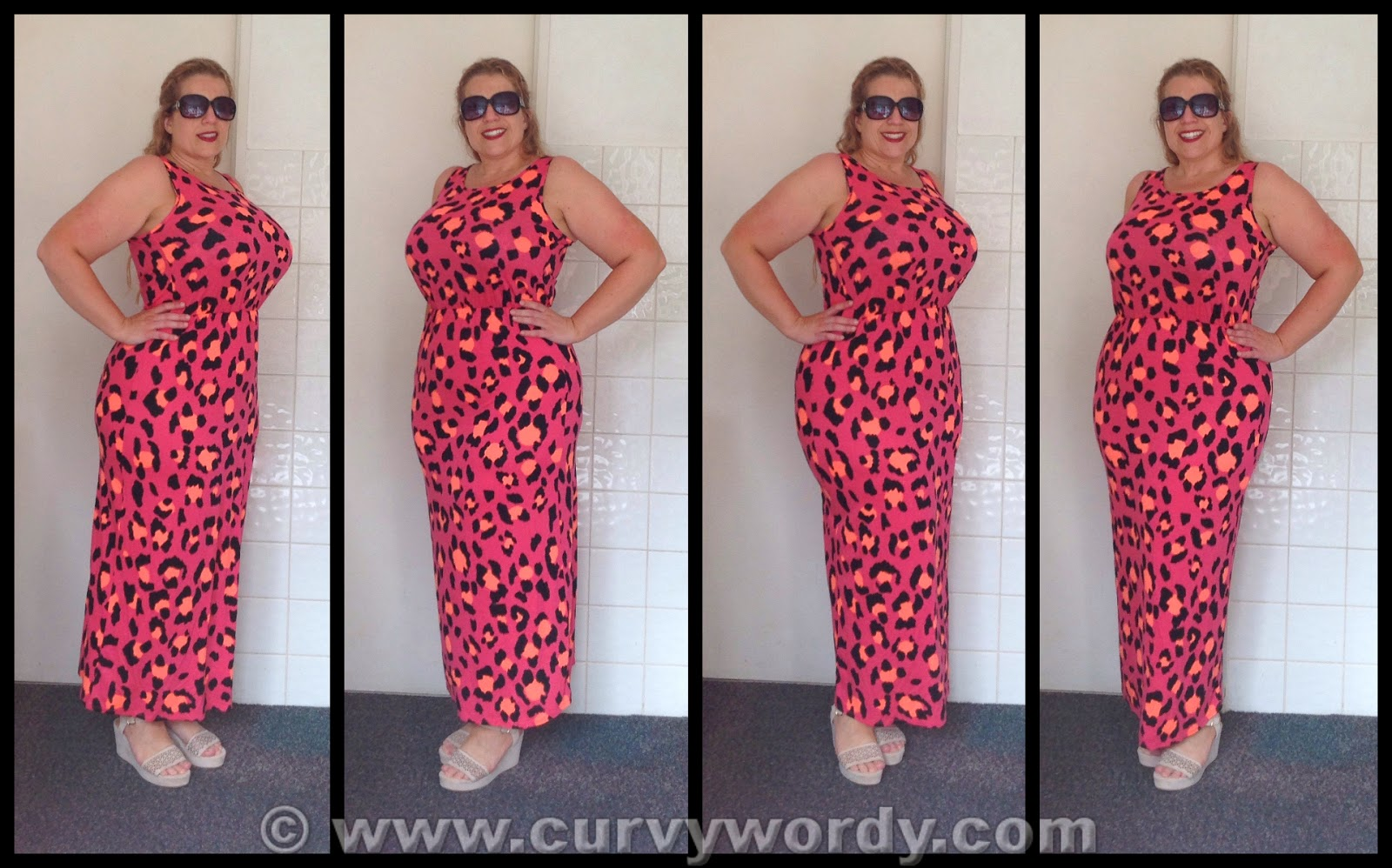 Black sandals asda i had seen the leopard print maxi dress 14 00 sizes 8