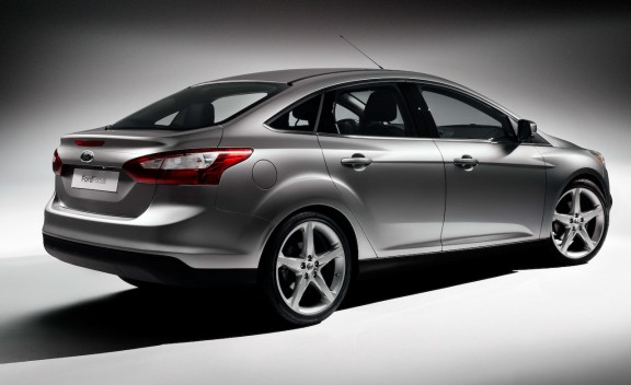 All-New Ford Focus 2012 Harga Spesifikasi di Indonesia