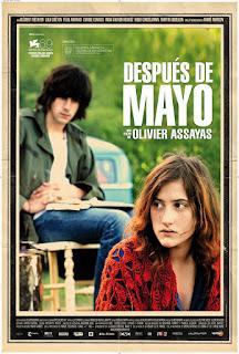 Ver Película Después de Mayo Online Gratis (2012)