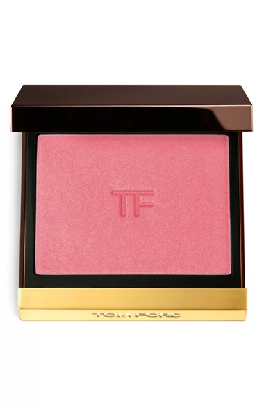 Lola's Secret Beauty Blog, blog, blogger, interview, First Look Fridays interview series, Tom Ford Cheek Color Blush Wicked, makeup