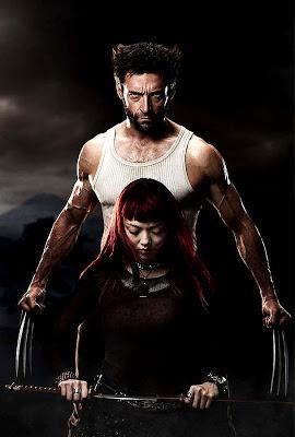 The Wolverine - Logan Si Yukio