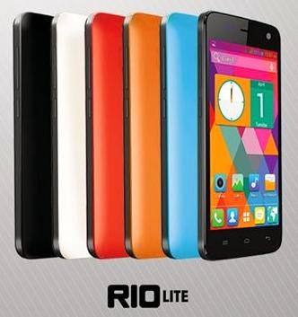MyPhone Rio Lite, Another Colorful Quad Core For Php3,999