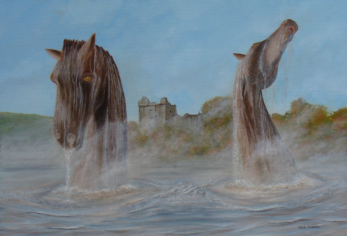 Loch Ness Monster Sightings 2014 Tales of multiple monsters
