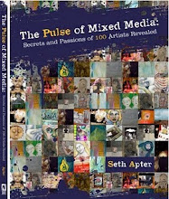 The Pulse of Mixed Media