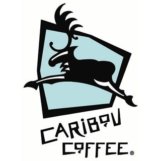 Caribou coffee logo - photo#5