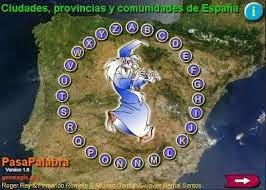 Juega al Pasapalabra de España