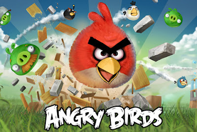 Angry Birds v1.6.1 For Iphone/Ipod Touch