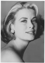 Grace Kelly (19291982).