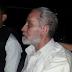 """د.""""محمد بديع""""  يتعرض لأزمة قلبية في معتقله"""
