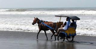 tempat wisata pantai parangtritis yogyakarta