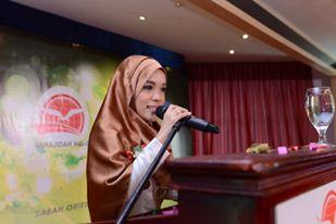 Speaker SM/SSM Recognition Sabah