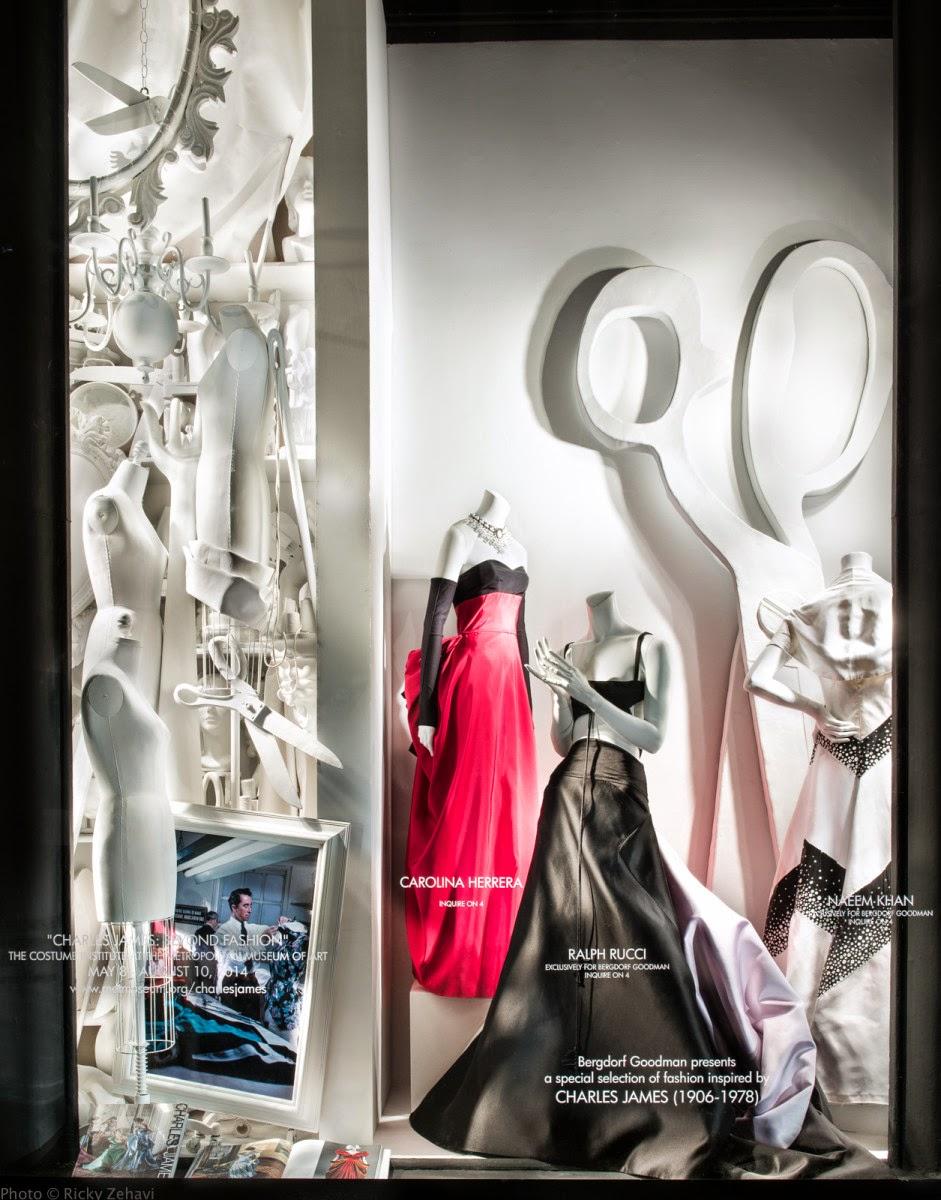 Yves Saint Laurent - Fashion Designer 79