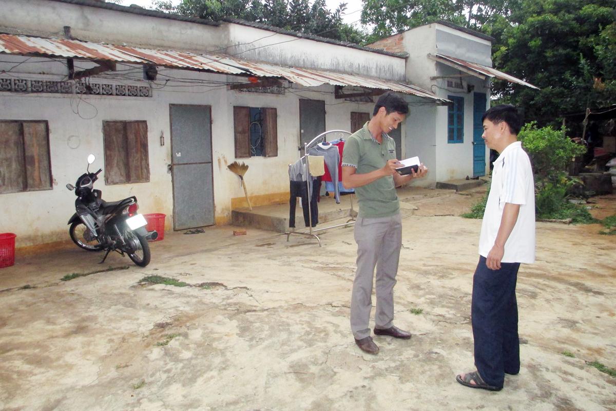 TP. Pleiku: Hàng trăm chỗ ở miễn phí cho các học sinh ở Phường Tây Sơn