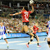 Handball Frauen - Vardar verliert knapp gegen Thüringer HC