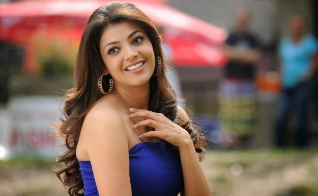 Kajal Agarwal's hero Policy
