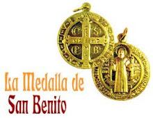 Crux Sancti Patris Benedicti