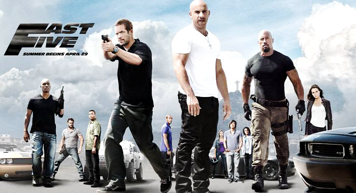 fast five poster 2011. fast five movie poster 2011.