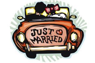 Ide Kendaraan Untuk Wedding