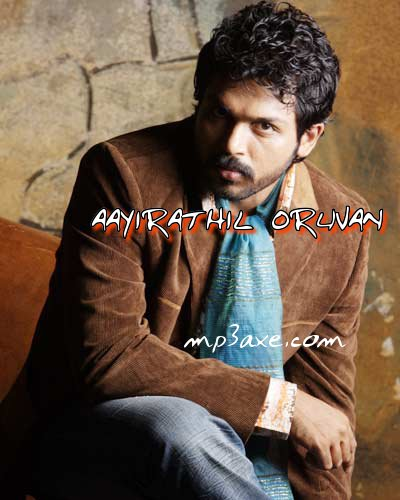 Aayirathil Oruvan Tamil mp3 songs download