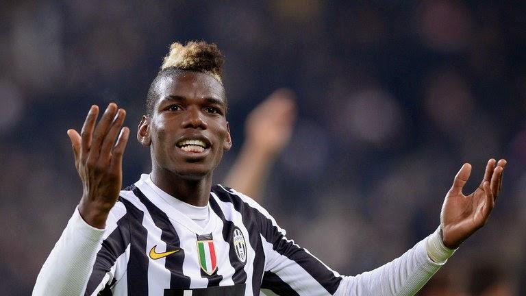 Paul Pogba - Juventus
