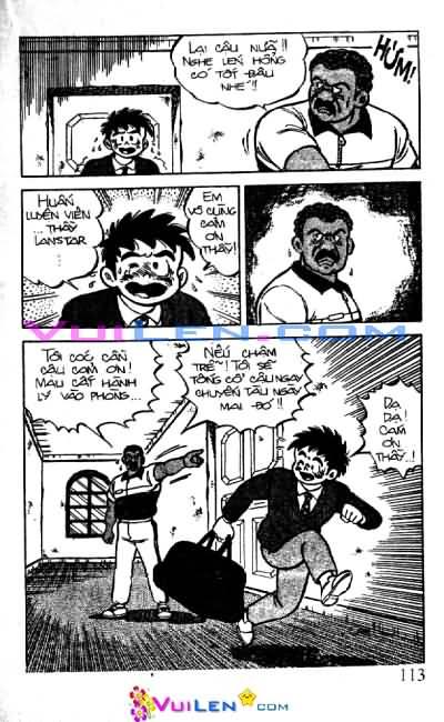Jindodinho - Đường Dẫn Đến Khung Thành III  Tập 21 page 112 Congtruyen24h